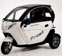 Pojazd FROST_W3