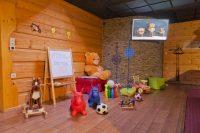 noclegi ustroń pokój zabaw dzieci.jpg