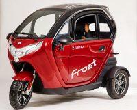 Pojazd FROST_R5